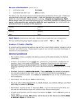 Food Stall Registration Form - Brimbank City Council - Page 2