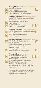 August / September 2013 - Ev.-Luth. Johanneskirchgemeinde ... - Page 5