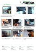 Einbauhilfe Elektrosatz für - Seite 4