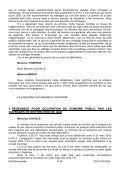 procès verbal CM du 27 mars 2009 - Ville de Saint Jean de Braye - Page 4