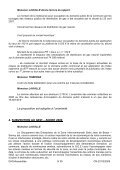 procès verbal CM du 27 mars 2009 - Ville de Saint Jean de Braye - Page 5