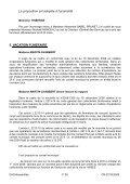 procès verbal CM du 27 mars 2009 - Ville de Saint Jean de Braye - Page 7
