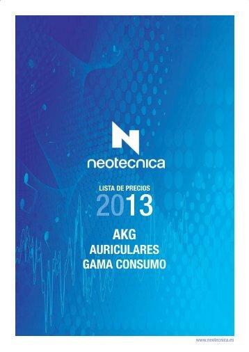 AKG: Microfonía, etc - Musical El Arco Iris