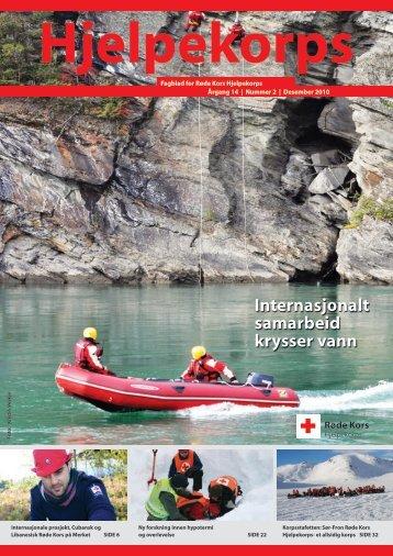 2/2010 - Røde Kors