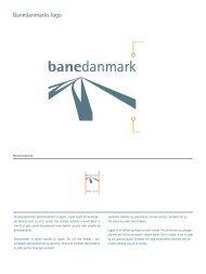 Banedanmarks logo