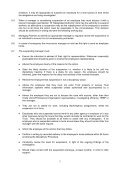 Disciplinary Procedure - Devon Partnership NHS Trust - Page 7