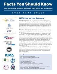 2012 Fact Sheet - National Association of State Auditors ...