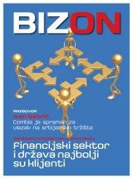 Financijski sektor i država najbolji su klijenti - PC Chip
