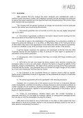 Manual AM-03 - AEQ International - Page 5