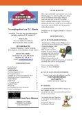 Tennis BUNDEl - TC Bunde - Page 3