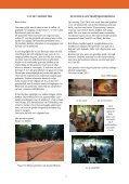 Tennis BUNDEl - TC Bunde - Page 4