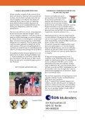 Tennis BUNDEl - TC Bunde - Page 6