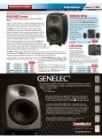 LSR4300 Series - medialink - Sweetwater.com - Page 2