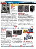 LSR4300 Series - medialink - Sweetwater.com - Page 3