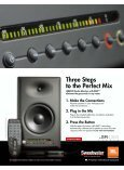 LSR4300 Series - medialink - Sweetwater.com - Page 4