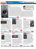 LSR4300 Series - medialink - Sweetwater.com - Page 5