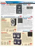 LSR4300 Series - medialink - Sweetwater.com - Page 7