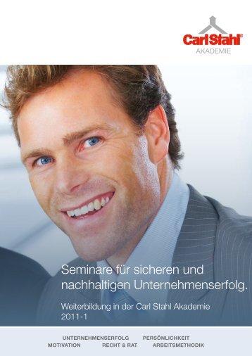 Download (2 MB) - <b>Carl Stahl</b> Akademie - download-2-mb-carl-stahl-akademie