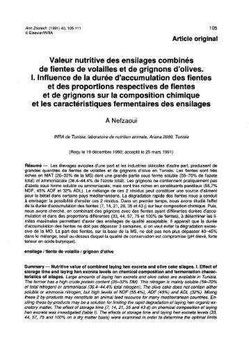 PDF (380.7 KB) - Animal Research
