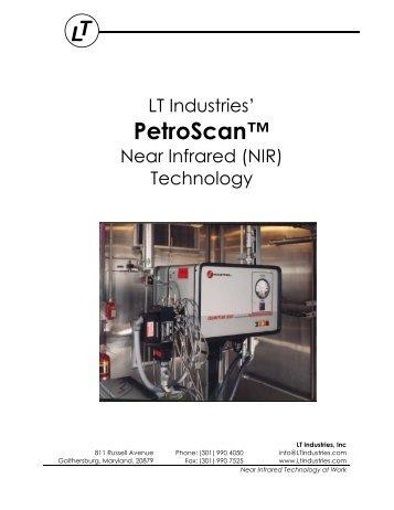 PetroScan™