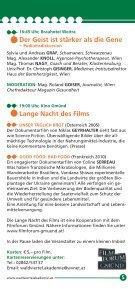 Sommergespräche 2011 - Waldviertel Akademie - Page 5