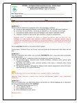 AVALIAÇÃO GLOBAL 2006/1 - Unifenas - Page 3