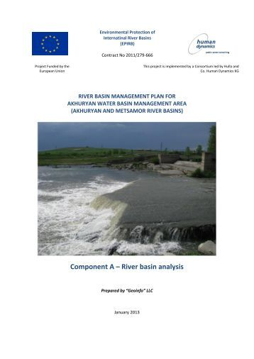 analysis of water quality in south africas rivers This web dossier on water in africa has been compiled by the library of the  africa has 17 rivers with catchment areas greater than 100  south africa (21 march.