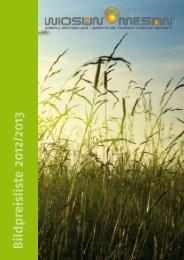Bild preisliste 2012/2013 - Solar Bazaar