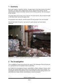 MINA Occupational accident on 27 February 2006 - Danish Maritime ... - Page 4
