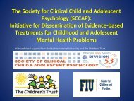 Download - Effective Child Therapy Online Education - Florida ...
