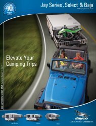 Elevate Your Camping Trips