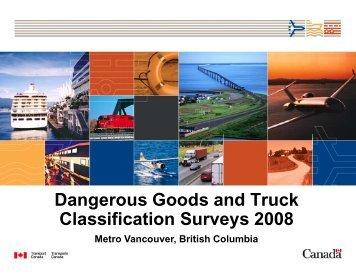 Dangerous Goods and Truck Dangerous Goods and Truck ...