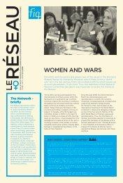 Women and Wars - FiQ