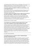 The Lisbon Action Plan: from Charter to Action - Page 3