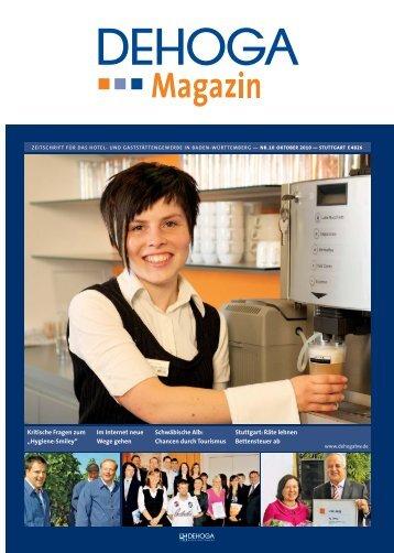 """Kritische Fragen zum """"Hygiene-Smiley"""" Im Internet neue Wege ..."""