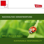 Umwelt - Woelco Labeling Solutions Inc.