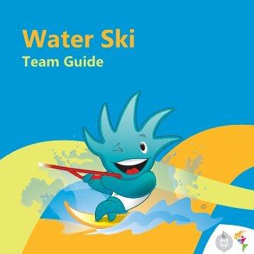 Sport Guide