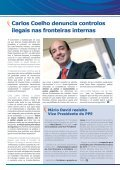 Julho a Outubro - Carlos Coelho - Page 4