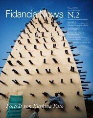 Eine neue Herausforderung für Fidancia ... - Dialogue-fd.com