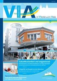U NSER WEG - St. Vincenz Krankenhaus Limburg
