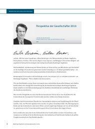 Download Perspektive der Gesellschafter PDF