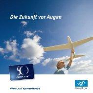 Die Zukunft vor Augen - Essilor GmbH