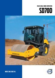 Product Brochure SD70D English