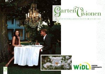 """können Sie sich unsere Broschüre """"Garten Visionen"""" downloaden!"""