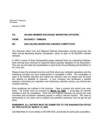 Marketing Competition Announcement Letter 04.doc