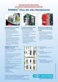 Ref. 14 ARI STEVI- Válvulas de Control, eléctricas ... - COMEVAL - Page 2
