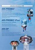 Ref. 14 ARI STEVI- Válvulas de Control, eléctricas ... - COMEVAL - Page 5