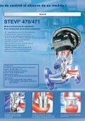 Ref. 14 ARI STEVI- Válvulas de Control, eléctricas ... - COMEVAL - Page 7