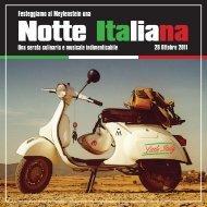 Notte Italiana - MEYLENSTEIN
