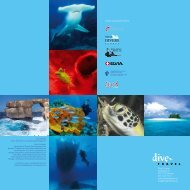 Dive & Travel Austrasse 50 CH-3175 Flamatt 031-744 15 15 www ...